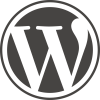 wordpress-logo-notext