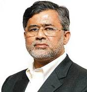 Bharatkumar Raut